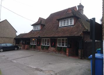 Thumbnail Leisure/hospitality for sale in Ockford Road, Godalming