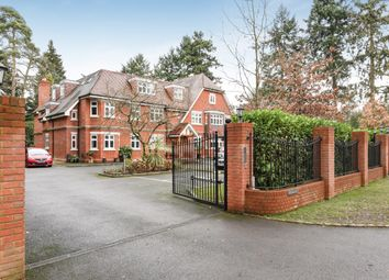 Thumbnail 2 bed flat to rent in Knightsbridge Road, Camberley