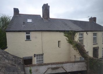 Thumbnail 3 bed property for sale in The Barons, Fore Street, Cullompton.