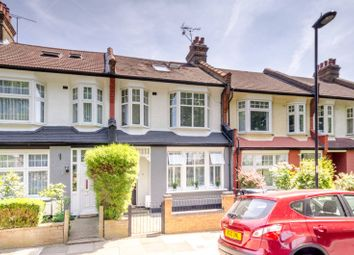 Thumbnail 4 bed terraced house for sale in Chimes Avenue, Palmers Green