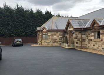 Thumbnail 3 bed detached bungalow for sale in B1257, Middlesbrough