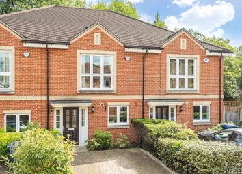 3 bed terraced house for sale in Pendlewood Close, London W5