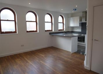 Thumbnail 1 bed flat to rent in Akeman Street, Tring
