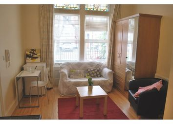 Thumbnail Studio to rent in Walpole Gardens, Chiswick, London