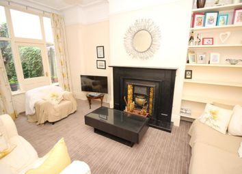 Thumbnail 5 bedroom terraced house to rent in Wingrove Road, Fenham, Newcastle Upon Tyne