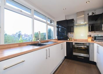 Thumbnail 4 bed property to rent in Uckfield Road, Enfield