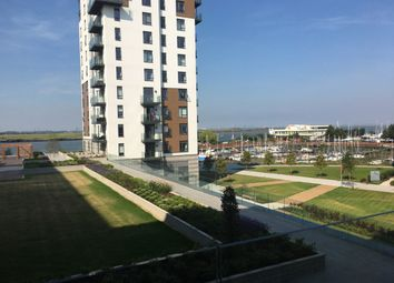 Thumbnail 1 bedroom flat to rent in Pegasus Way, Gillingham