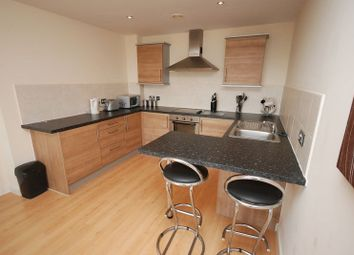 Thumbnail 1 bedroom flat for sale in Waterside Way, Wakefield