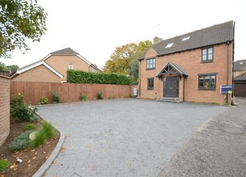 Thumbnail 5 bed detached house for sale in Darby Vale, Warfield, Berkshire
