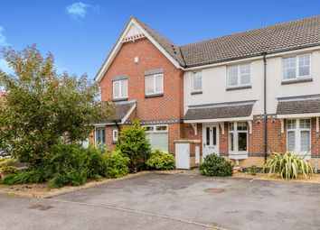 Thumbnail 2 bed terraced house to rent in Russett Gardens, Emsworth
