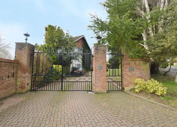 Bowes Hill, Rowlands Castle PO9. 7 bed detached house for sale