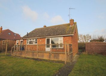 Thumbnail 2 bed detached bungalow to rent in Hookhams Path, Wollaston, Wellingborough