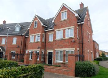 Thumbnail 2 bed flat to rent in Hanwell Place, Woodlands Park, Bedford