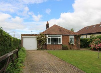Thumbnail 3 bed detached bungalow for sale in Ogle, Newcastle Upon Tyne