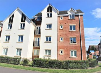Thumbnail 2 bed flat for sale in Cordelia Close, Stratford-Upon-Avon