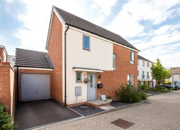 3 bed detached house for sale in Barnwood, Cheswick Village, Bristol BS16