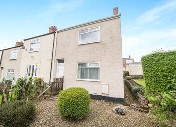 Thumbnail 2 bed terraced house for sale in Broadoak Terrace, Chopwell, Newcastle Upon Tyne