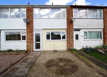 Thumbnail 3 bed property for sale in Warwick Green, Bulkington, Bedworth