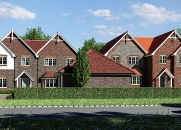 Thumbnail 3 bed semi-detached house for sale in Hammersley Lane, Penn, High Wycombe