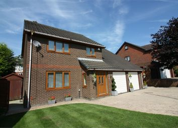 Thumbnail 4 bedroom detached house for sale in Vale Coppice, Horwich, Bolton