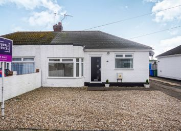 Thumbnail 2 bed semi-detached bungalow for sale in Haven Avenue, Brough