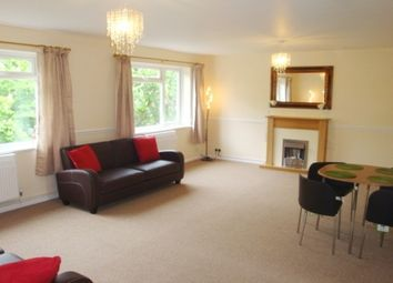 Thumbnail 2 bed flat to rent in New Wanstead, Wanstead, London