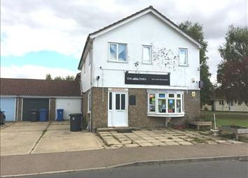 Thumbnail Retail premises for sale in 52 The Glebe, Lawshall, Bury St. Edmunds