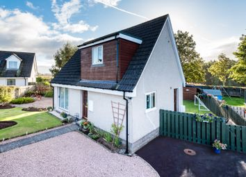 Thumbnail 4 bed detached house for sale in Golf Road Park, Brechin