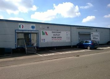 Thumbnail Light industrial to let in 28 Rothersthorpe Crescent, Northampton