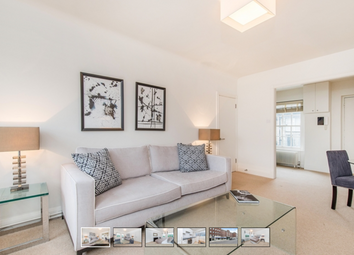 Thumbnail 1 bed flat to rent in Fulham Road, Chelsea / South Kensington