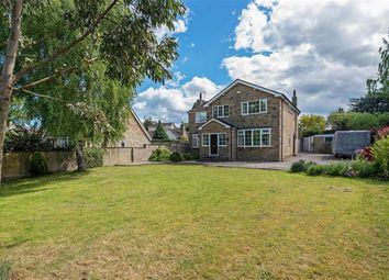 Thumbnail 4 bed detached house for sale in Kangel Close, Ripon