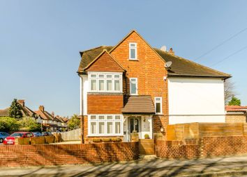 Thumbnail 5 bed detached house for sale in Westville Road, Thames Ditton