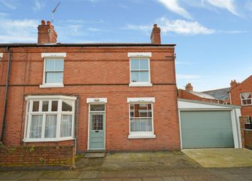 Thumbnail 2 bed end terrace house for sale in Newcombe Road, Earlsdon, Coventry