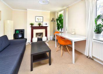 Thumbnail 2 bedroom flat for sale in Halton Road, London