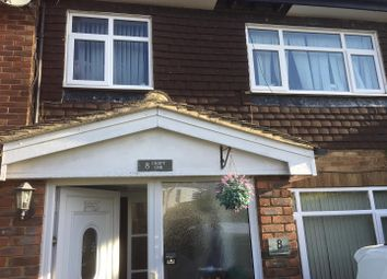 Thumbnail 3 bed terraced house for sale in Croft Corner, Old Windsor, Windsor