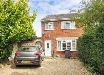 3 bed semi-detached house for sale in Church View, Ruskington, Sleaford NG34