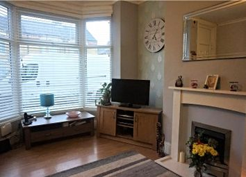Thumbnail 2 bedroom terraced house for sale in Perth Street West, Hull