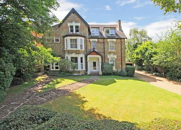 Thumbnail 1 bed flat to rent in The Avenue, Beckenham