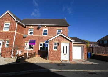3 bed semi-detached house for sale in Big Waters Close, Brunswick Village, Newcastle Upon Tyne NE13