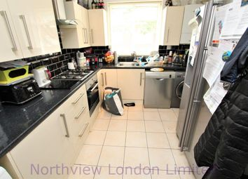 Thumbnail 3 bed flat to rent in Resevoir Road, Oakwood