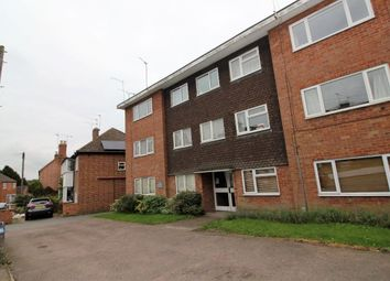 Thumbnail 2 bed flat to rent in High Street, Cubbington, Leamington Spa