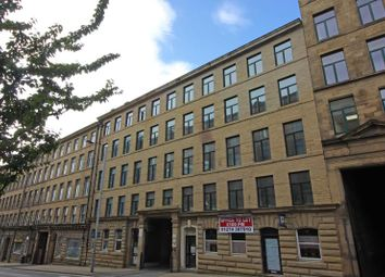 Thumbnail Studio to rent in 2A Hennymoor House, 7-11 Manor House, Bradford