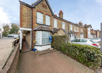 Thumbnail 3 bed end terrace house for sale in Baddow Road, Chelmsford
