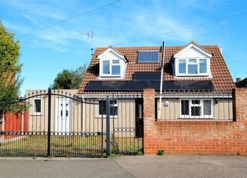 Thumbnail 3 bedroom detached house for sale in Saddleton Road, Whitstable, Kent