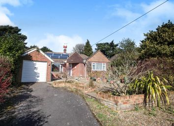 Thumbnail 3 bed detached bungalow for sale in Osborne Way, Wigginton, Tring