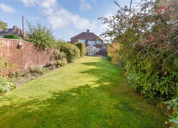 Thumbnail 3 bed semi-detached house for sale in Lowfield Road, Anlaby, East Riding Of Yorkshire