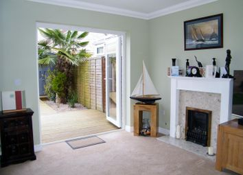 Thumbnail 3 bedroom semi-detached house for sale in Bream Close, Calne