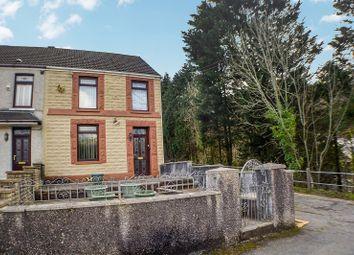 3 bed end terrace house for sale in Ynys Y Gwas, Cwmavon, Port Talbot, Neath Port Talbot. SA12