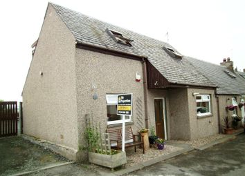 Thumbnail 2 bed end terrace house for sale in Shorehead, Kingskettle, Cupar