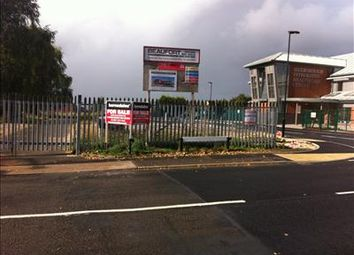 Thumbnail Commercial property for sale in Highwoods Road, Mexborough, Doncaster
